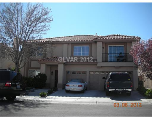 8621 Copper Mine Ave, Las Vegas, NV 89129