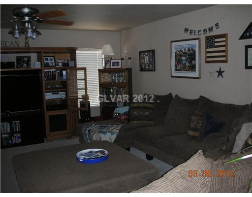 8621 Copper Mine Avenue, Las Vegas, NV 89129