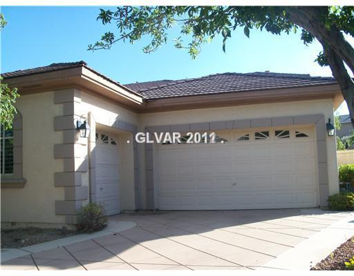 657 Ravel Ct, Las Vegas NV 89145