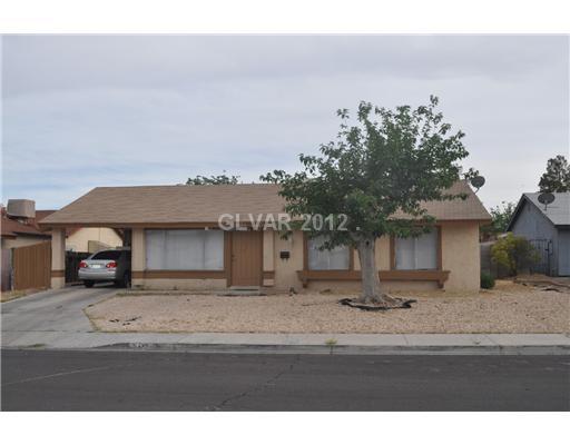 5335 Via De Palma Dr, Las Vegas, NV