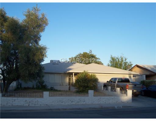 4598 Lancer Way, Las Vegas NV 89121