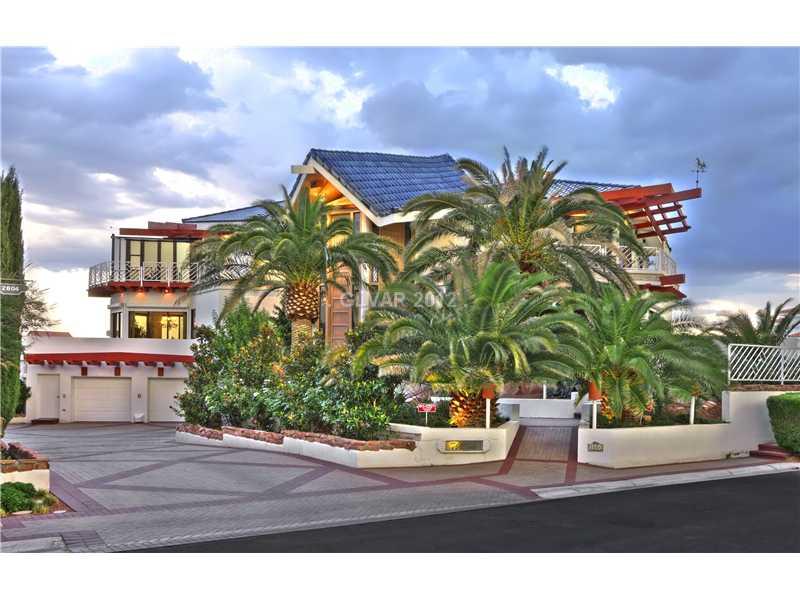 2804 Coast Line Ct, Las Vegas, NV