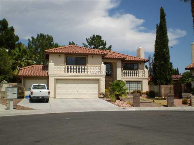 2800 Quail Lakes Ct, Las Vegas, NV 89117