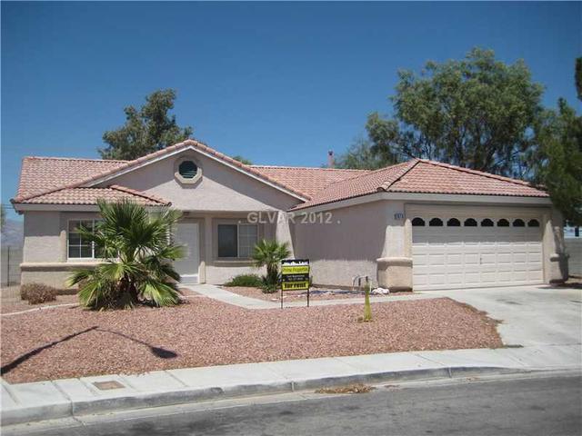 2916 Saddle Hills Ct, North Las Vegas, NV 89031