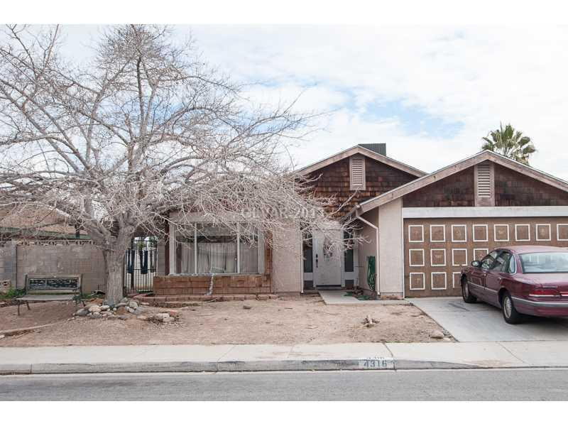 4316 Honeycomb Drive, Las Vegas, NV 89147
