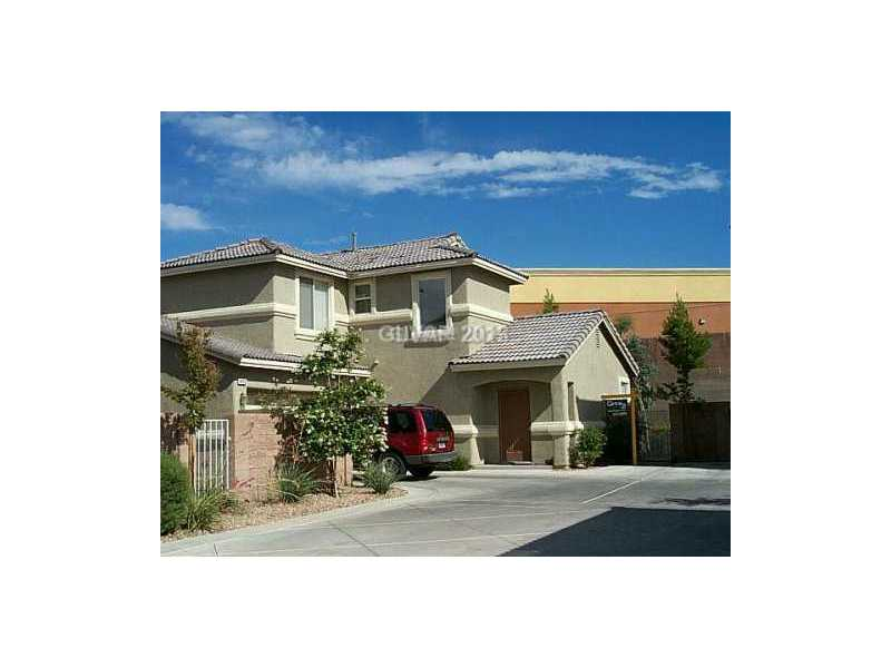 1453 Summer Glow Ave, Henderson, NV