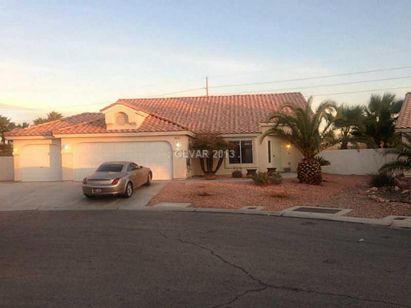 6154 Bruma Ave, Las Vegas, NV