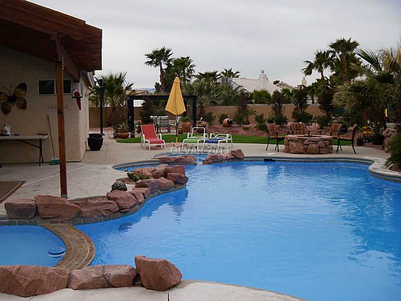 6154 Bruma Ave, Las Vegas NV 89122