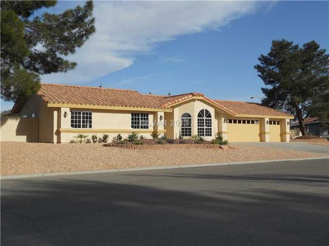 5515 Palmyra Ave, Las Vegas, NV 89146
