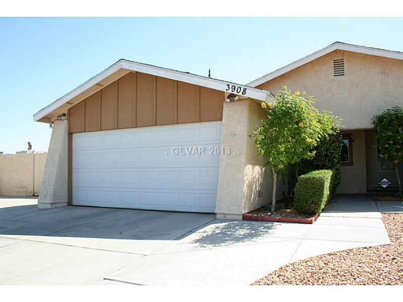3908 Redwood St Las Vegas, NV 89103