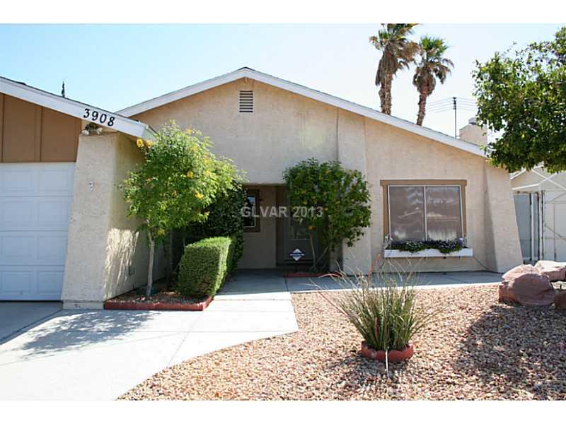 3908 Redwood Street, Las Vegas, NV 89103
