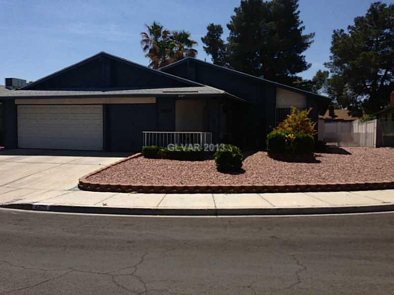 4405 Rosebank Cr, Las Vegas NV 89108