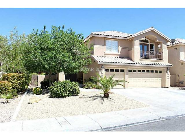 2000 Faywood St, Las Vegas, NV 89134