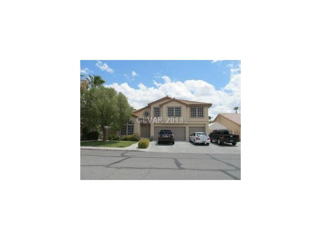 7628 Cypress Tree St, Las Vegas, NV 89123