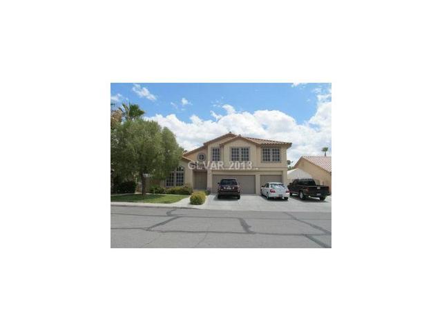 7628 Cypress Tree St, Las Vegas, NV 89123