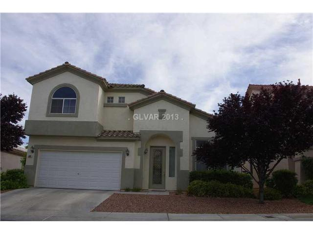309 Falcons Fire Ave, Las Vegas, NV 89148