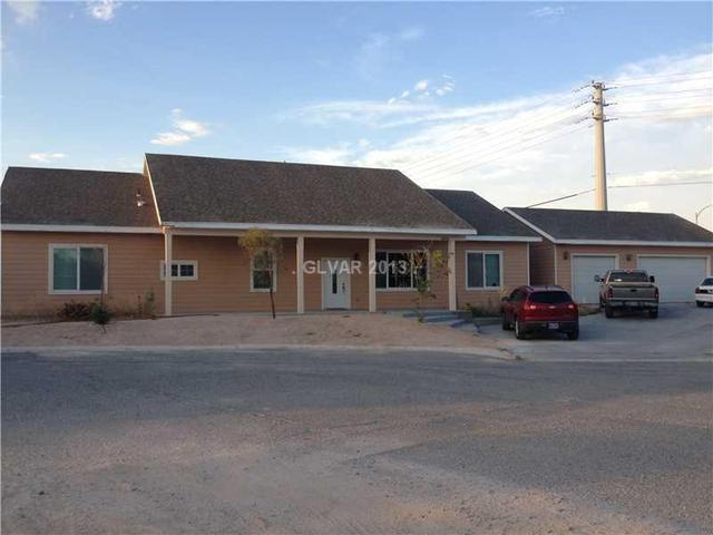 3640 W Maule Ave, Las Vegas, NV 89118