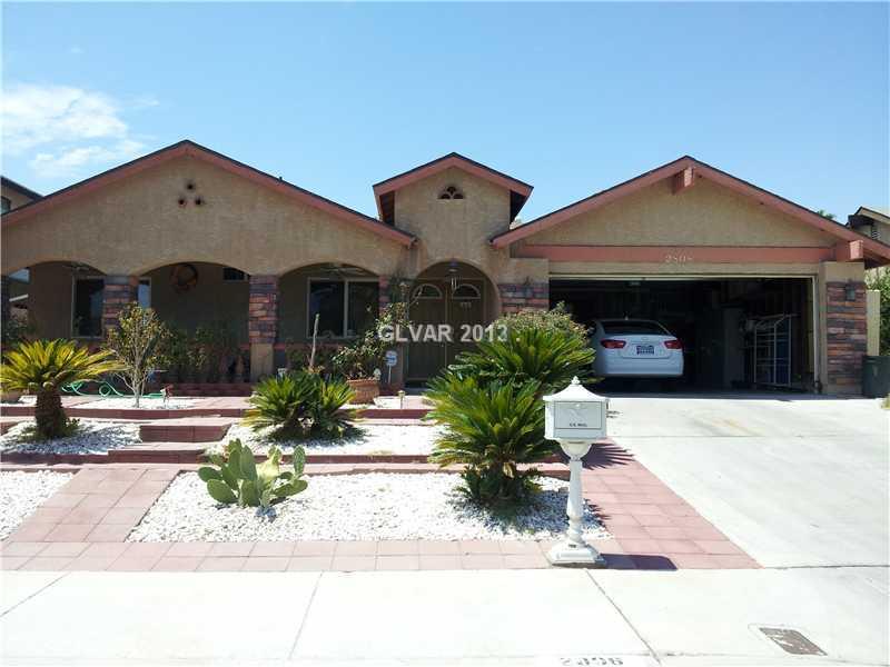 2808 Northam St, Las Vegas, NV