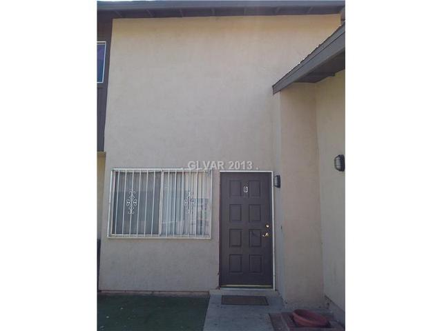 233 N 18th St #APT b, Las Vegas, NV