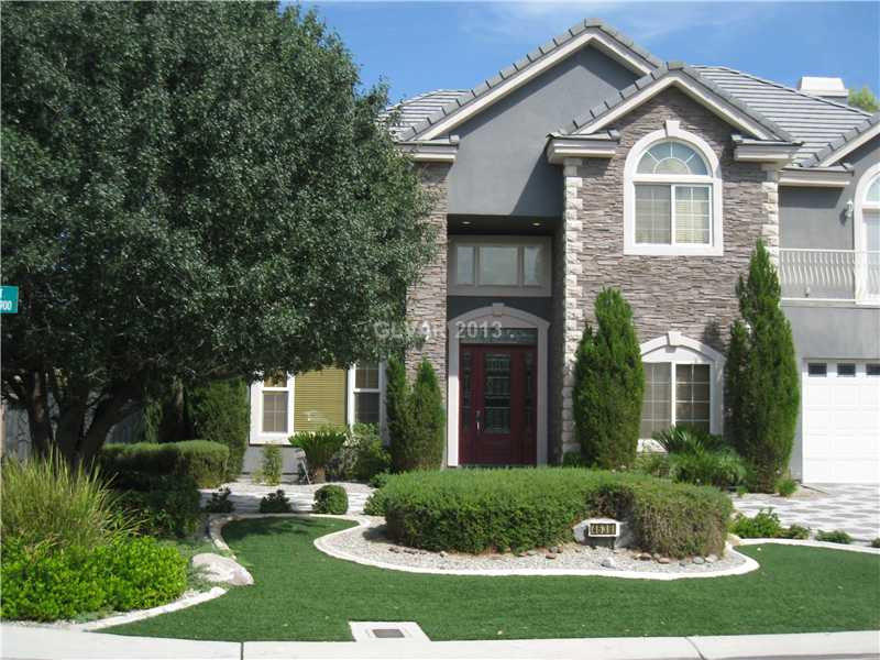 4638 Monterey Oaks Ct, Las Vegas, NV