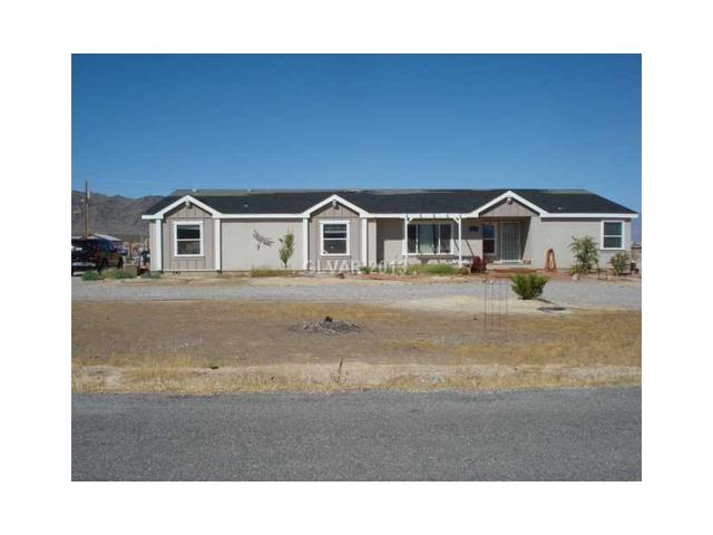 4890 W Horn Rd, Pahrump, NV 89048