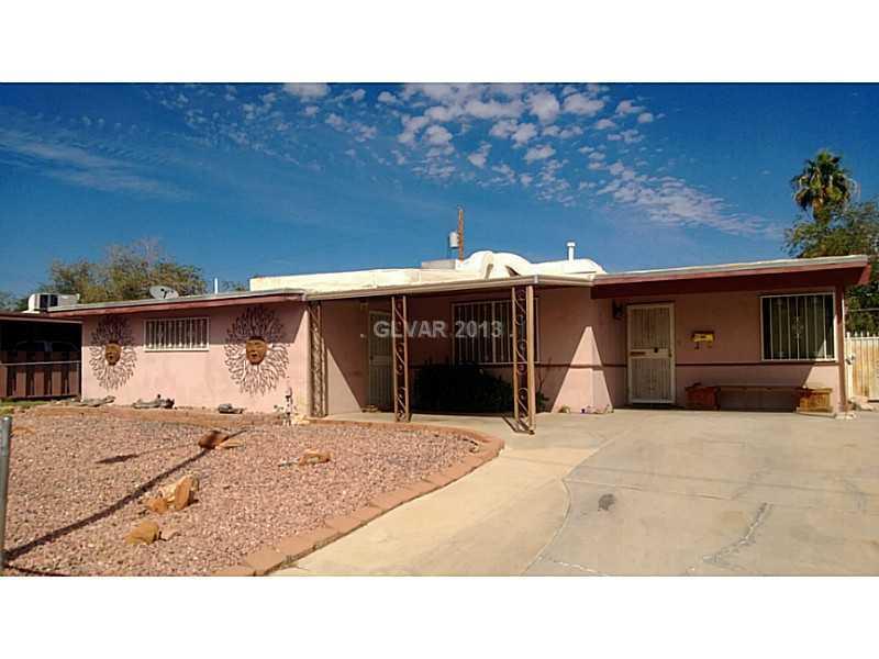 1817 Silver Birch Ln Las Vegas, NV 89104