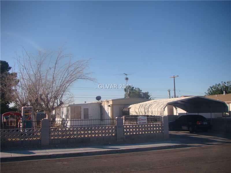 6125 Mt Mckinley Ave, Las Vegas NV 89156