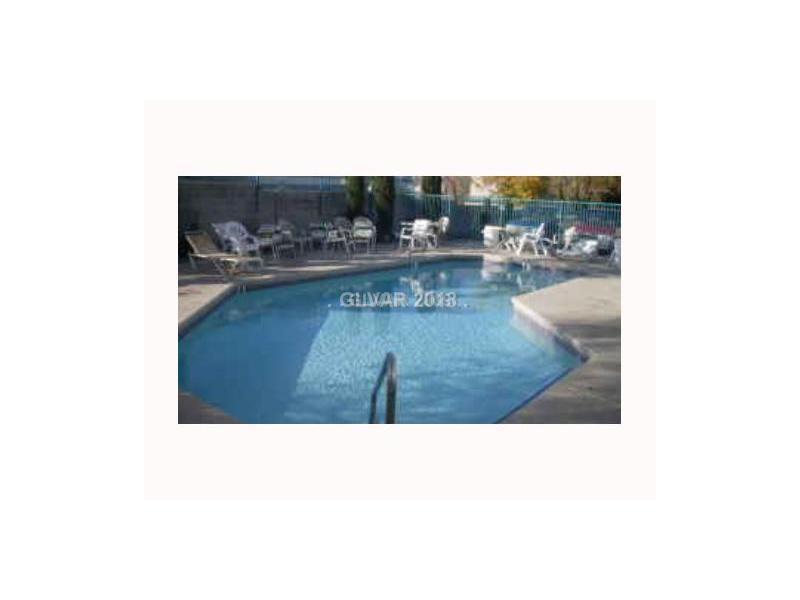 5241 Lindell Rd #APT 204, Las Vegas NV 89118