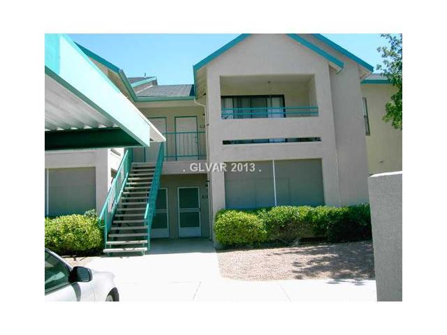 5241 Lindell Rd #204, Las Vegas, NV 89118