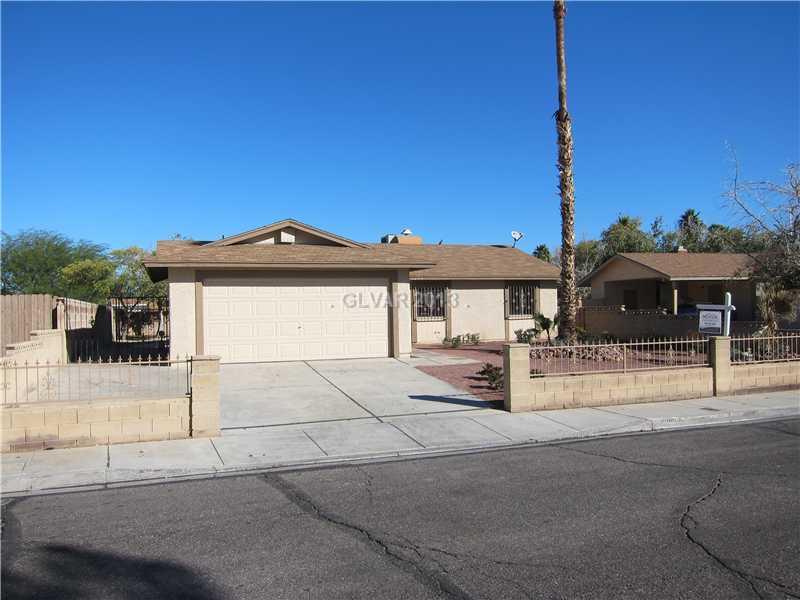 5290 Plainview Avenue, Las Vegas, NV 89122