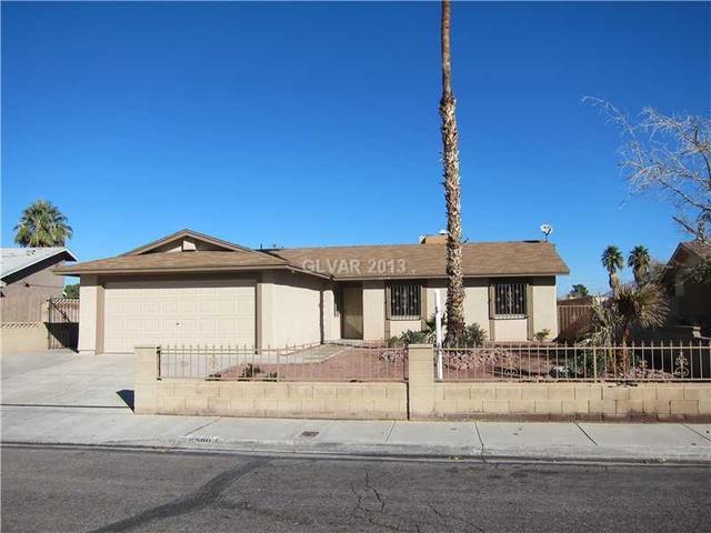 5290 Plainview Ave, Las Vegas, NV 89122