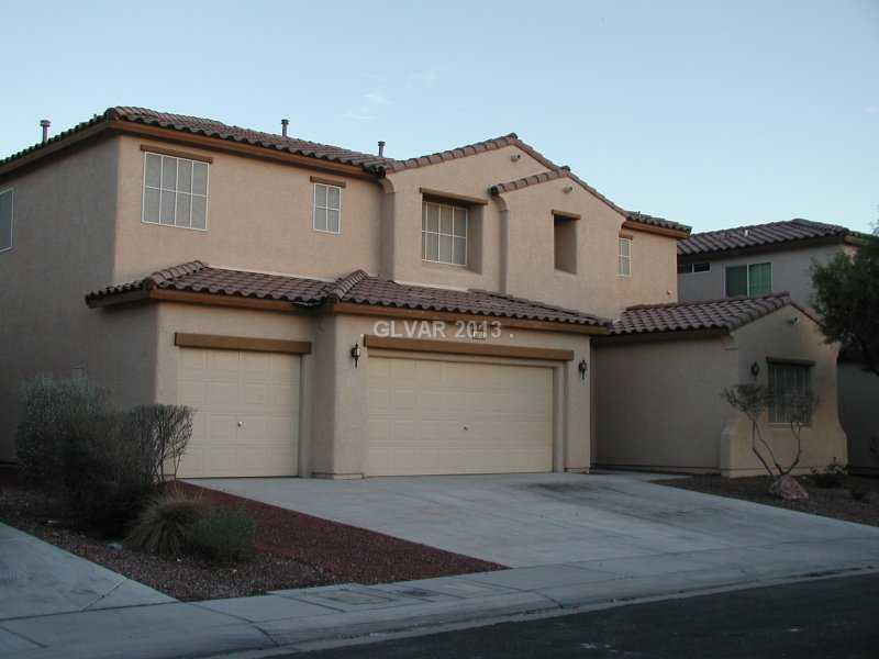 6112 Stanton Summit Drive, North Las Vegas, NV 89081