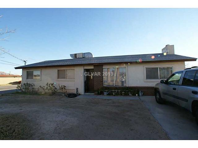 4195 E Carey Ave, Las Vegas, NV 89115