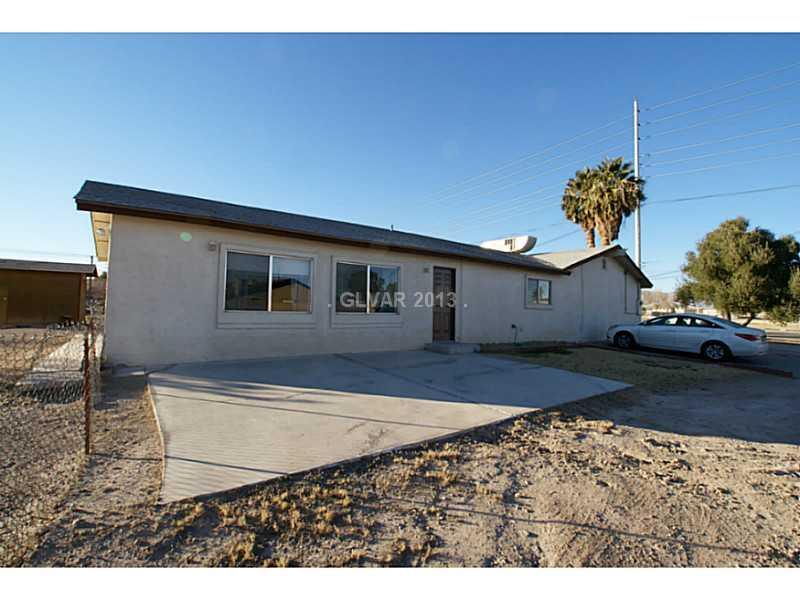 4195 E Carey Avenue, Las Vegas, NV 89115