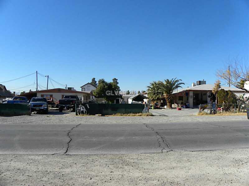 2171 N Gateway Rd, Las Vegas, NV 89115