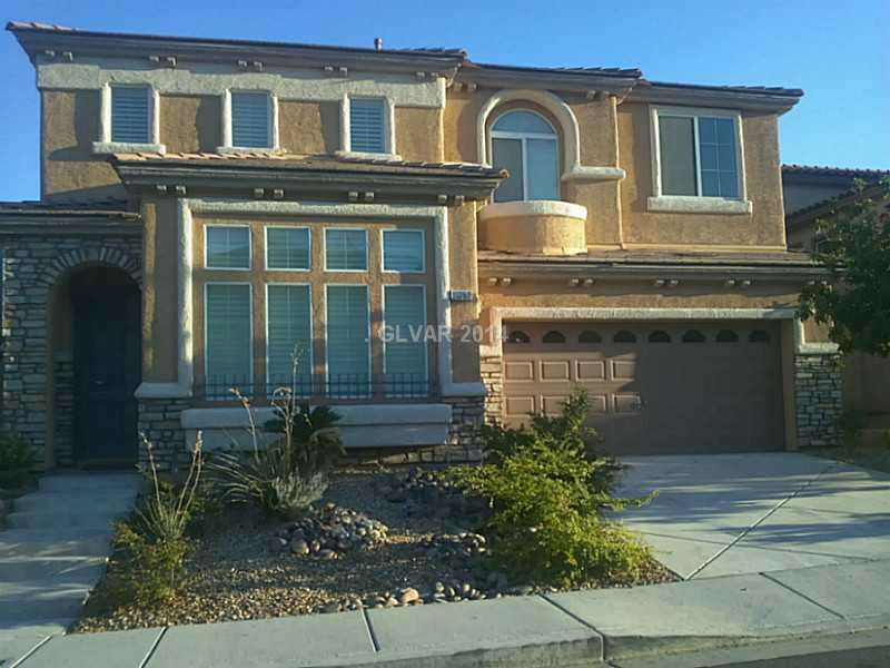 11757 Via Vera Cruz Ct, Las Vegas, NV