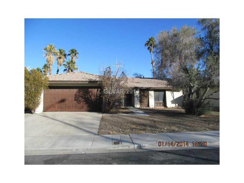 4208 Rimcrest Rd Las Vegas, NV 89121