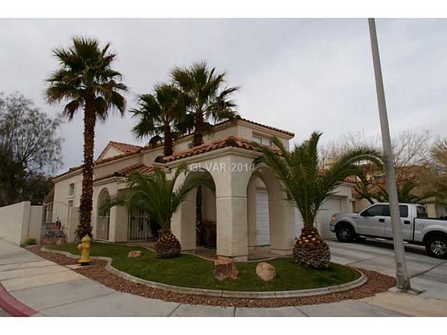 1433 Chaparral Summit Dr, Las Vegas, NV 89117