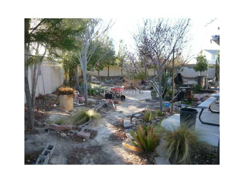 Undisclosed, North Las Vegas NV 89081