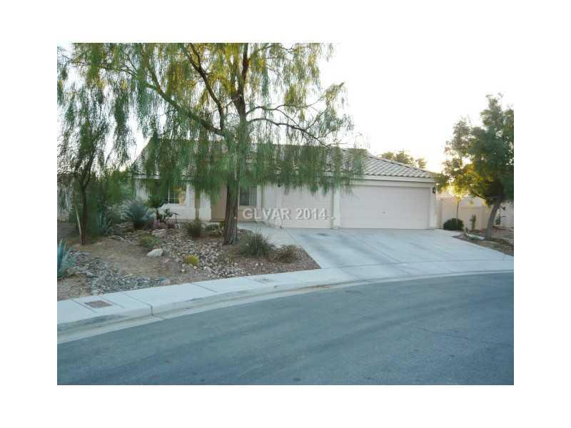 Undisclosed North Las Vegas, NV 89081