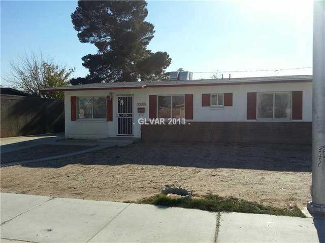 5105 Forrest Hills Ln, Las Vegas, NV 89108