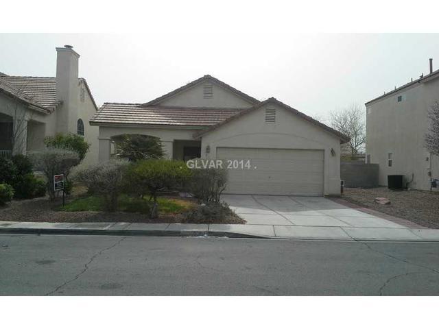 547 Pomerol Ave, Las Vegas, NV