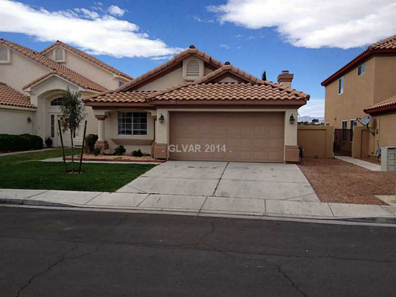 345 Washoe Way, Henderson, NV