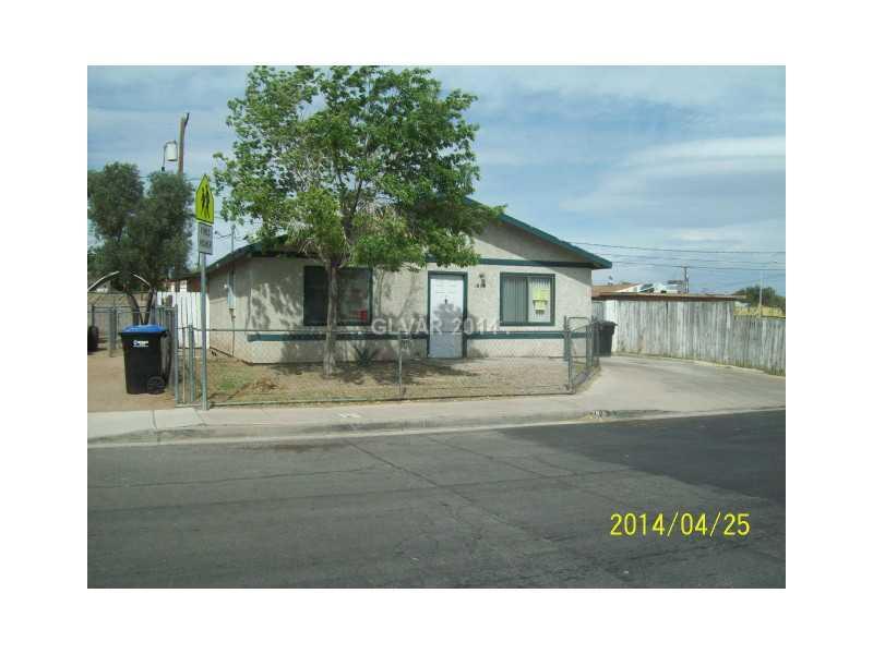 1809 Evelyn Avenue, Henderson, NV 89011