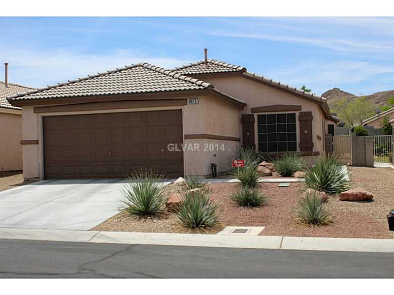 9615 Bandera Creek Ave, Las Vegas NV 89148