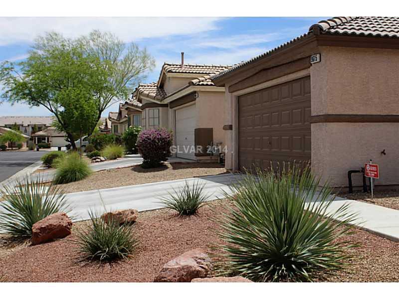9615 Bandera Creek Avenue, Las Vegas, NV 89148