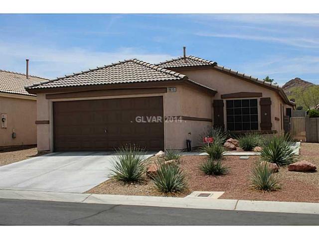 9615 Bandera Creek Ave, Las Vegas, NV 89148