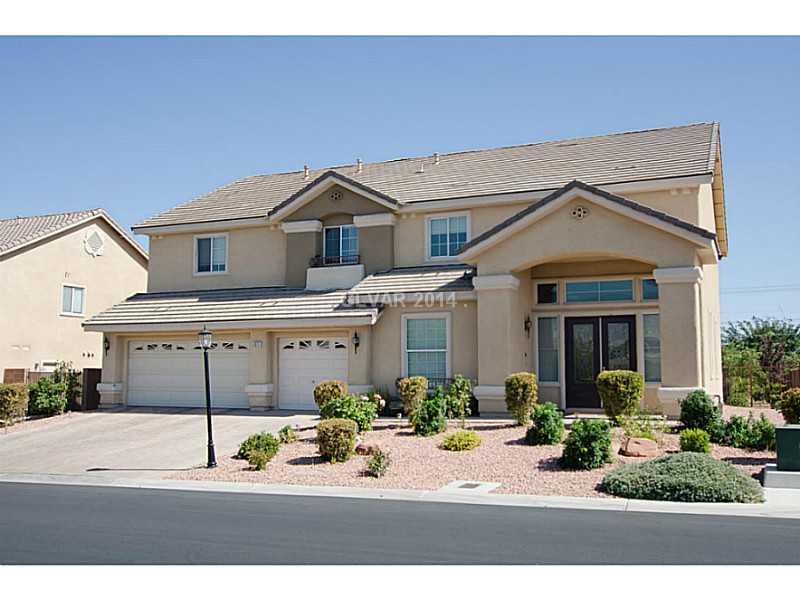6013 Jubilee Gardens Ave, Las Vegas, NV