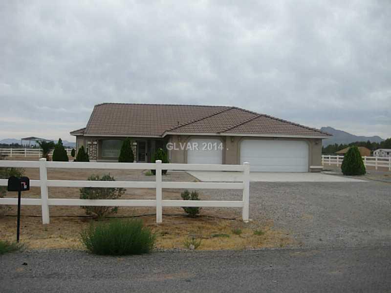 3281 W Betty Ave, Pahrump, NV