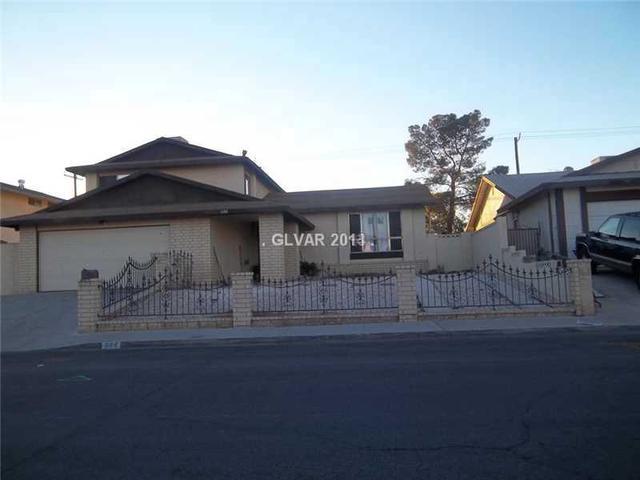 604 Cragin Park Dr, Las Vegas, NV